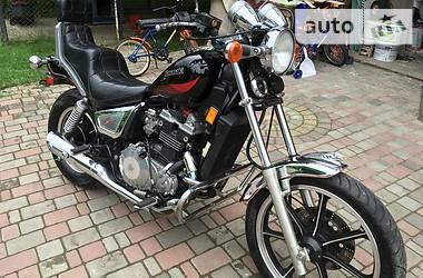 Kawasaki EN 454 LTD 1986