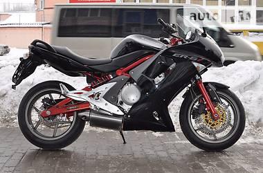 Kawasaki ER-6  2006