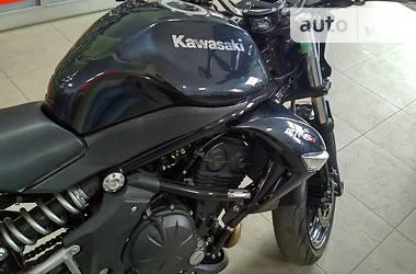Kawasaki ER-6  2011