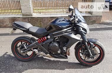 Kawasaki ER-6  2012
