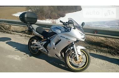 Kawasaki ER-6  2007