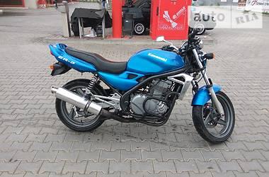 Kawasaki ER-6  2002