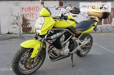 Kawasaki ER-6  2009