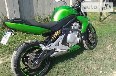 Kawasaki ER-6 er 6n 2005