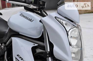 Kawasaki ER-6 ABS 2009