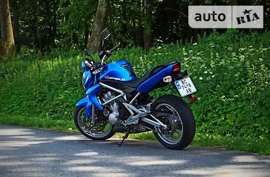 Kawasaki ER-6N  2008