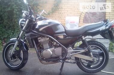 Kawasaki ER  2004
