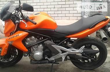 Kawasaki ER ABS 2007