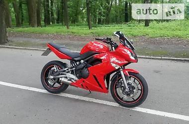 Kawasaki ER  2009