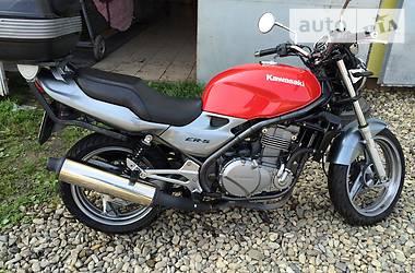 Kawasaki ER  2001