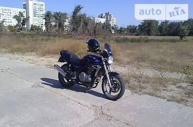 Kawasaki ER  1998