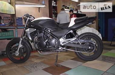 Kawasaki ER  1999