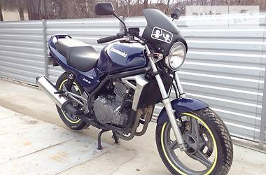 Kawasaki ER  1997