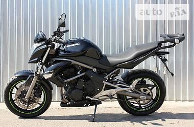 Kawasaki ER  2011