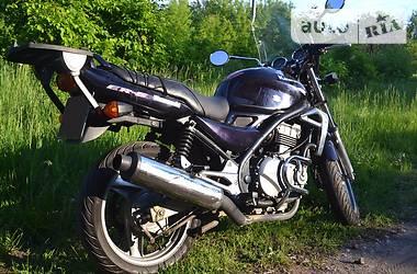 Kawasaki ER ER 5 2002