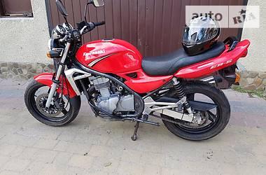 Kawasaki ER 500A ER5 2004