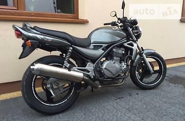 Kawasaki ER  2005