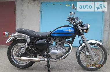 Kawasaki Estrella  2000