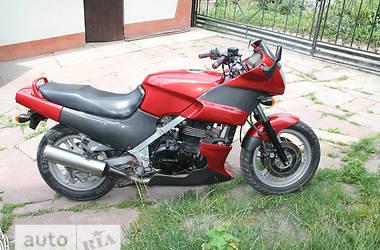 Kawasaki EX  1990