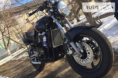 Kawasaki GPX   1995