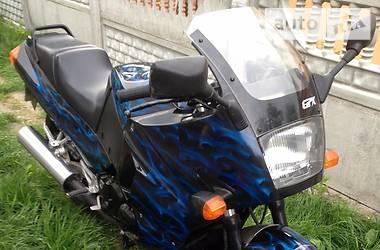 Kawasaki GPX 600R 1998