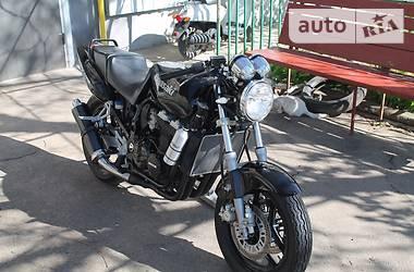 Kawasaki GPX  2015