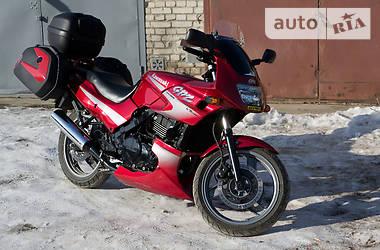 Kawasaki GPZ 500S 2001