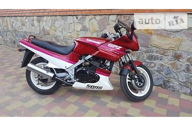 Kawasaki GPZ  1992
