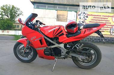Kawasaki GPZ ninja 1997