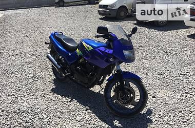 Kawasaki GPZ  1993
