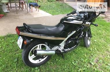 Kawasaki GPZ  GPZ 500s 1997