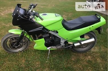 Kawasaki GPZ  1998