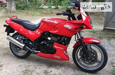 Kawasaki GPZ 500 s 2003