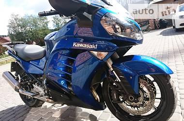 Kawasaki GTR  2012