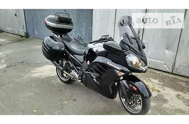Kawasaki GTR 1400 2010