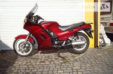 Kawasaki GTR  1000 1988
