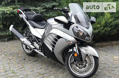 Kawasaki GTR  2011
