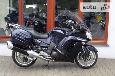 Kawasaki GTR Abs 2010
