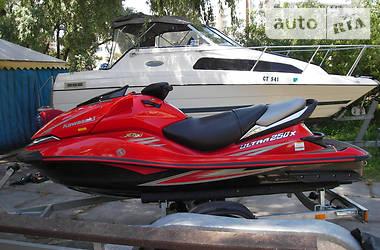 Kawasaki Jet Ski Ultra  2008