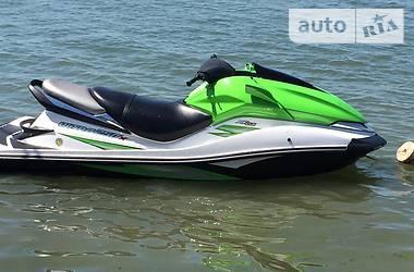 Kawasaki Jet Ski Ultra 260 X 2008