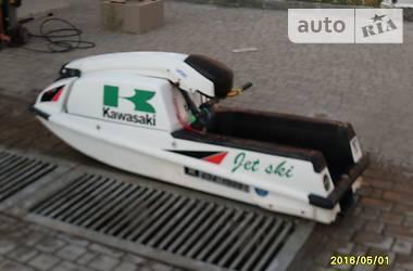 Kawasaki Jet Ski  1995