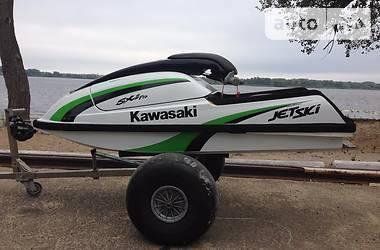 Kawasaki Jet Ski SXI Pro 1998