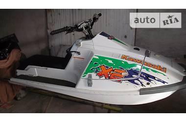 Kawasaki Jet Ski  1997