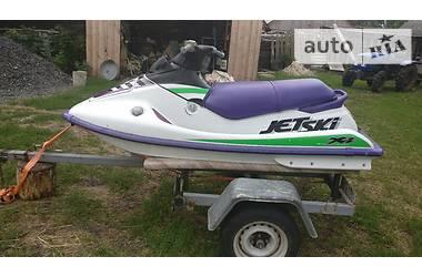 Kawasaki Jet Ski  2000