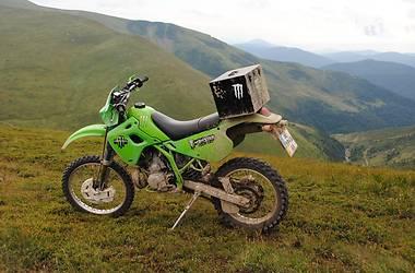 Kawasaki KDX 250 2000