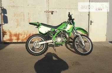 Kawasaki KDX  1997