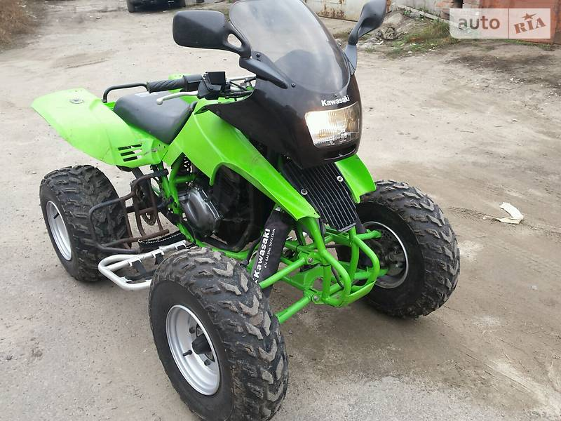 Kawasaki KEF