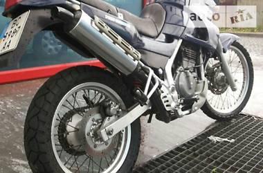 Kawasaki KLE  1997