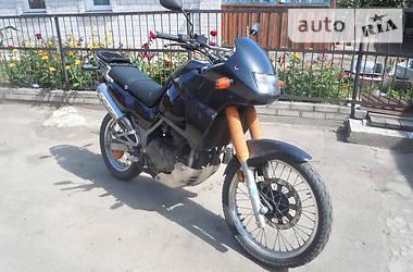 Kawasaki KLE  1999