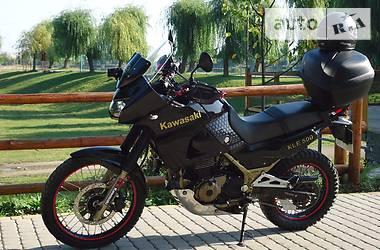 Kawasaki KLE KLE-500 2006